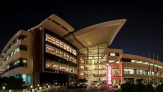 Aspetar hospital in Doha