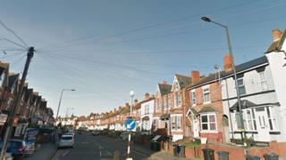 Slade Road, Birmingham