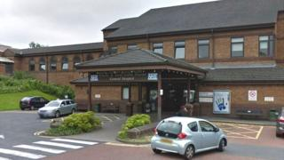 Chorley and South Ribble District General Hospital