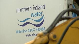 Northern Ireland Water vehicle