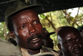 Waasi hawa kutoka Uganda wamekua katika Jmauhuri ya Afrika ya Kati