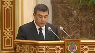 Ботир Эрешов ўзини осгани айтилмоқда