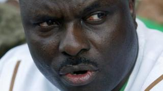 James Ibori (file photo)