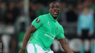 Florentin, le frère aîné de Paul Pogba, vedette de Manchester United, est sans club depuis qu'il a quitté un club turc en juin