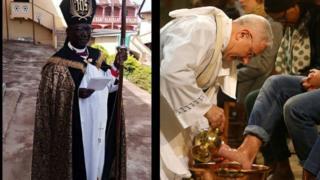 Alufa agba ijọ Anglican