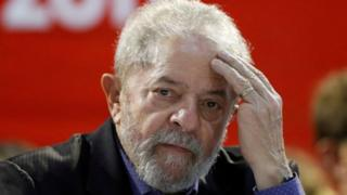 Luiz Inacio Lula de Silva