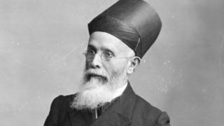 india Dadabhai Naoroji