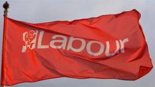 Labour flag