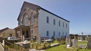 St Just Chapel