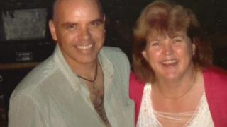 Mark and Helen Rist