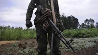 Wapiganaji wa Jamhuri ya Congo wahukumiwa maisha kwa ubakaji