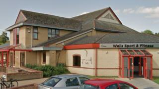 Wells Leisure Centre