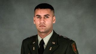 Khan was posthumously awarded the Purple Heart and the Bronze Star
