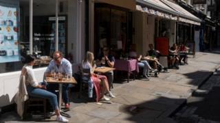 , Coronavirus: Shielding put on 'pause' in Scotland