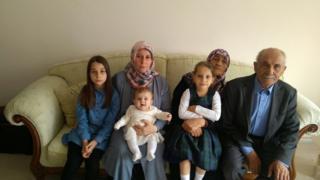 Özben ailesi