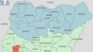 Matasan arewacin Najeriya sun janye wa'adin ga 'yan kabilar Igbo