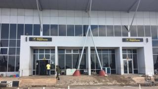 Akanu Ibiam Airport