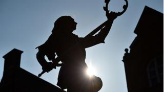 Статуя Ричарда III