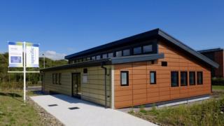 Swansea University's Active Classroom