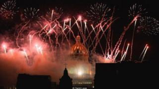 Vào tháng 11, Havana đã kỷ niệm 500 năm ngày thành lập với một bữa tiệc bùng nổ.