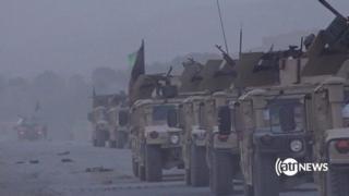 အာဖဂန်အစိုးရတပ်နဲ့ တာလီဘန်တွေ တိုက်ပွဲပြင်းထန်