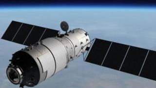 Космічна станція