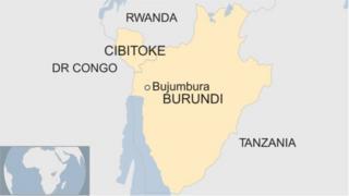 Ishengero rya Adventiste mu Burundi rifise abanywanyi bangana n'ibihumbi 186
