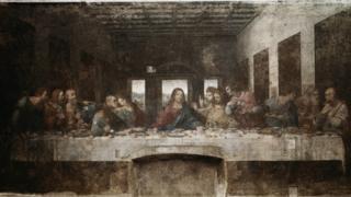 İsa'nın son yemeği