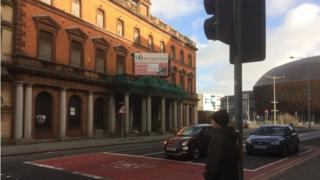 Merchants Place