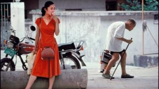 Trung Quốc, nhiếp ảnh