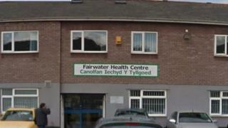 Fairwater Health Centre
