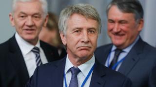 Тимченко и Михельсон