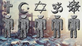 هل يمكن للذكاء الاصطناعي الحد من العنف الديني؟