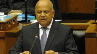 M. Gordhan s'oppose ouvertement à Jacob Zuma autour de la bonne gestion des deniers publics et de la lutte contre la corruption depuis plusieurs mois.