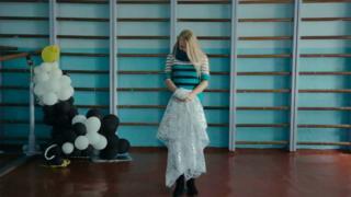 """Фильм """"Школа №3"""" снимали в Николаевке в той же школе, которая попала под обстрел в 2014 году"""