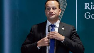 Leo Varadkar warns of lengthy delay to Brexit