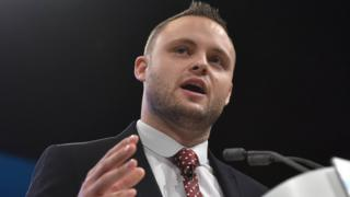 MP Ben Bradley apologises for Corbyn tweet
