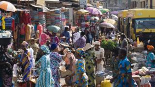 Nigeria, Lagos
