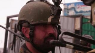 अफ़ग़ान सुरक्षा बल