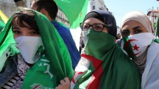 अल्जेरिया
