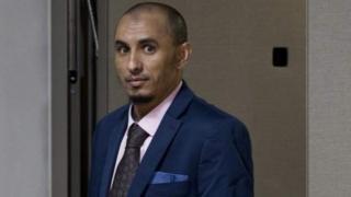 Al Hassan Ag Abdoul Aziz est accusé de destruction de monuments et d'asservissement sexuel de femmes et de filles.
