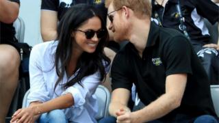 in_pictures Meghan Markle and Prince Harry