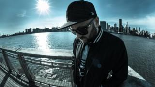 DJ Gramatik