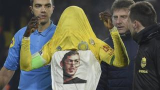 FC Nantes, Emiliano Sala, Football