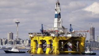 Запрет на нефтяное бурение касается большинства северных прибрежных районов США