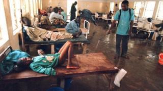 Une épidémie de choléra fait 50 morts Nigeria