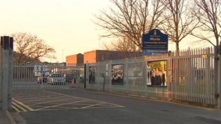 Worle Community School, Weston-super-Mare, Somerset