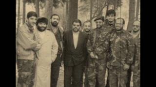 گزارش بی بی سی: حضور در بوسنی در جنگ بالکان؛ مقدمه اوجگیری نیروی قدس سپاه