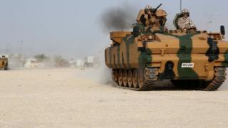 Doha Türk Askeri Üssü