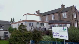 Brechin Health Centre